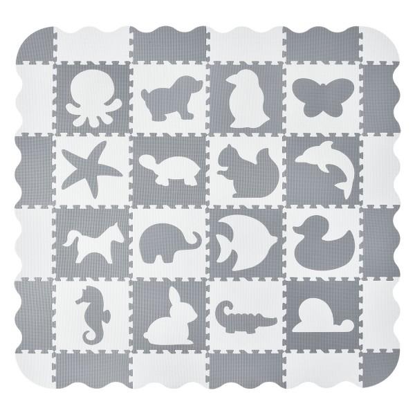 Kinder Puzzlematte Timon 36 -teilig Pets and Corner