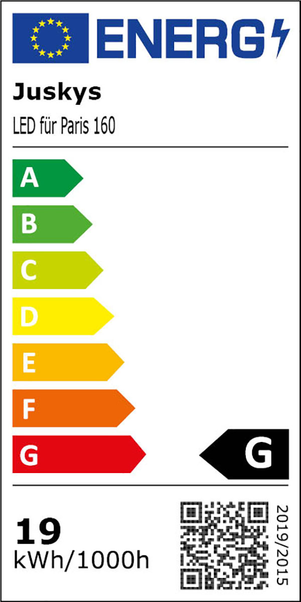 Energieeffizenz Logo